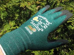 Maxiflex Gartenhandschuhe bei Samen Wehrens